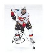 Mark Giordano, Calgary Flames, Signed, Autographed, NHL, Hockey, 8X10 Photo, a C - $49.99