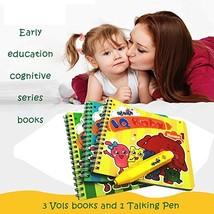 Geminismart Famous in-Home Learning Brand Reading Pen Smart Pen Talking Pen 3 Ho - $27.19