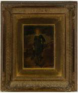 Marco Adornado De Principios Del Siglo Xx - $116.13