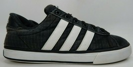 Adidas Neo se Daily Vulc Misura 7.5 M (D) Eu 40 2/3 Uomo Scarpe Sneakers... - $28.73