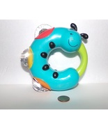 Battat Bee Bop Musical Instrument Toy, Replacement Caterpillar Tambourin... - $7.99