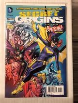 Secret Origins #10 First Print - $12.00