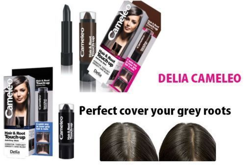 Delia Cameleo Hair&Root Touch-Up Anti Gray Stick Corrector 4,6g