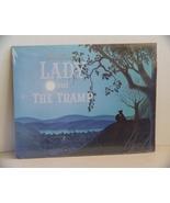 Walt Disney's Lady and The Tramp Set of 4 Lithograph Portfolio Art Prints - $18.00