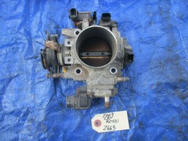 02-04 Honda CRV K24A1 throttle body assembly OEM engine motor K24A base ... - $99.99
