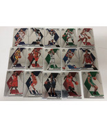 Panini Mosaic RC 2020 Mosaic Rookie Cards Lot of 15 Basketball cards - $23.36