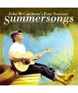 Four Seasons: Summersongs by John McCutcheon (CD, Mar-1995, Rounder Select) - $12.00