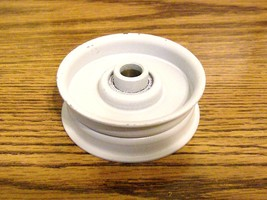Flat idler pulley for AYP Craftsman 4933H / 78744 - $10.28