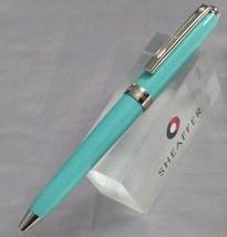 Sheaffer Prelude Mini Gloss Turquoise Ballpoint Pen - $49.50
