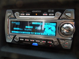 【AS-IS】KENWOOD highest grade DPX-9200 WMP CD MD DSP - $495.00