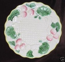 SHAFFORD PICK OF THE CROP RADISH VEGETABLE KITCHENPLATE - $4.94