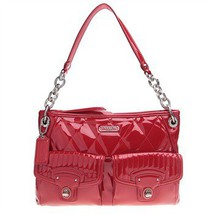 COACH Poppy Large Hippie NWT 18678  - $260.00