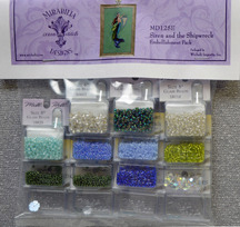 Md125e siren and shipwreck embellishment pack