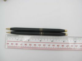 VTG Cross Ball Point Pen & Mechanical Pencil W/ Sleeve (Made in USA) Works image 6