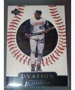 Trading Cards / Sports Cards - Upper Deck 1999 - OVATION - MO VAUGHN - $0.75