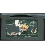 Crash Bandicoot: The Huge Adventure (Nintendo Game Boy Advance, 2002) Ga... - $3.46
