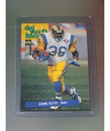 Trading Cards / Sports Cards - Upper Deck 1995 - did you know? - JEROME ... - $0.75