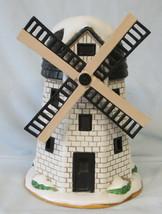 Lefton Colonial Village 00229 Vanderspeck's Mill, no Light or Box - $59.29