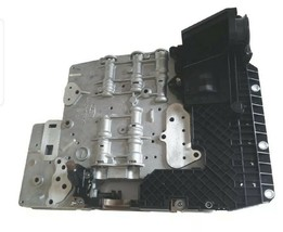 FORD 2006-2007 6R60 / 6R75 EXPLORER SPORT-TRAC / EXPEDITION VALVE BODY image 2