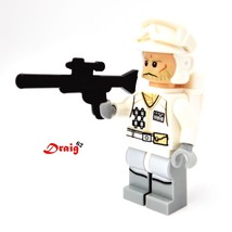 LEGO Star Wars - Hoth Rebel Trooper (Version 1) from 75098 Assault on Ho... - $6.48