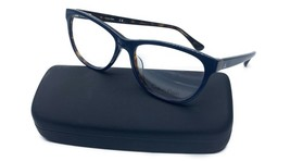 Calvin Klein Women's Blue Havana Glasses with case CK 5841 229 54mm - $73.99