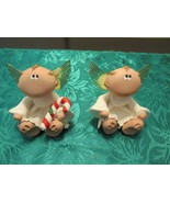 Two Kirk 2001 ANGEL Ornaments  - $9.99