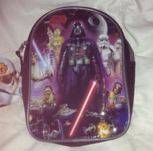 Star Wars  Darth  Vader Mini Backpack For Boys—New With Tags - $8.25