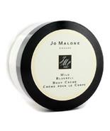 Jo Malone Wild Bluebell Body Creme Cream 5.9 oz / 175 ml NWOB - $127.71