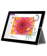 Microsoft Surface 3 Tablet (10.8-Inch, 64 GB, Intel Atom, Windows 10) - $244.44
