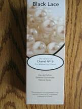 Women's Parfum Spray JPT Black Lace our version of Chanel No 5   2.5 oz  NIB - $12.86