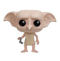 Funko POP Movies: Harry Potter Action Figure - Dobby - $17.05