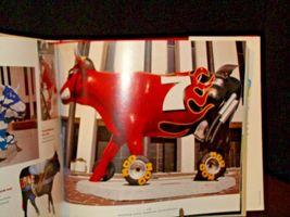 Hard Cover Westland Giftware CowParade Kansas City Book AA-191937 Vintage Colle image 3