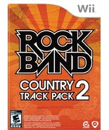 Rock Band Country Track Pack 2 - Nintendo Wii [video game] - $49.45