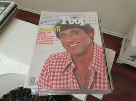 People Magazine , Sept.25 , 1978 , Joe Namath , Keith Moon , Smothers Br... - $19.80