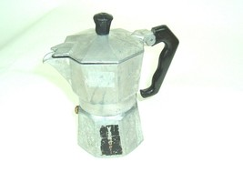 Vintage Vandel Made in ITALY 373 ESPRESSO COFFEE MAKER - $29.65