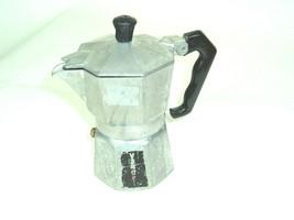 Vintage Vandel Made in ITALY 373 ESPRESSO COFFEE MAKER - $29.65