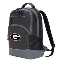 Georgia Bulldogs Alliance Backpack Black GO DAWGS - ₹2,533.89 INR