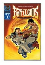 Battle Gods Vol 2 Italian edition TP Dark Horse Comics 2000 - $4.00