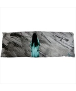 dakimakura body hugging pillow case ghost girl spooky the ring creepy ha... - $36.00