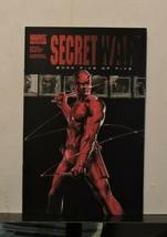 Secret Wars #5 December 2005 - $8.73