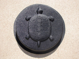 3 Turtle Design Concrete or Cement 16x2 Garden Path Stepping Stone Molds... - $119.98