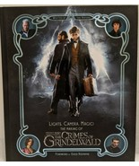 Lights, Camera, Magic! The Making of Fantastic Beasts: The Crimes of Gri... - $15.83