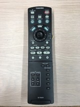 TOSHIBA SE-R0033 Remote Control Tested And Cleaned                    O9