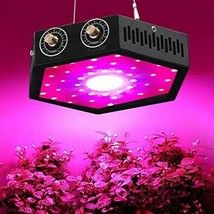 1000W COB LED Grow Light for Indoor Plant w/Veg and Bloom for Basement P... - $237.77