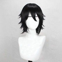 Bleach Ulquiorra Cifer Cosplay Wig - $43.00