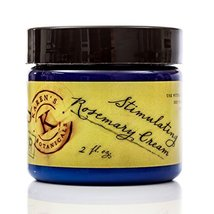 Stimulating Rosemary Cream, Energizing, Nutritious, Deeply Moisturizing 2 Oz - $21.28