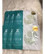 Jayjun Green Tea Eye Gel Patch, Set of 6- Sealed - $14.80