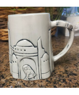 Disney Parks Star Wars Galaxy's Edge Black Spire Outpost Batuu Coffee Mu... - $39.59