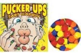 Pucker Ups Candy, 10LBS - $33.86