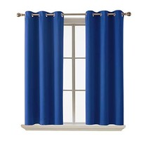 Deconovo Thermal Insulated Blackout Curtains Grommet Room Darkening Curt... - $33.25